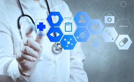 experiência digital na área de saúde