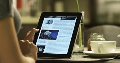 leitura online otimizar seu conteúdo