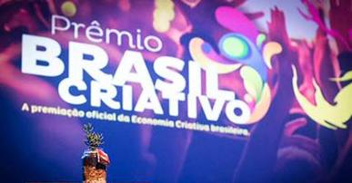 Prêmio Brasil Criativo.