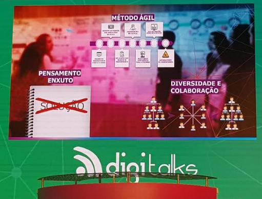 Foto: Slide da apresentação de Fábio Mota.