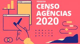 Censo agências 2020