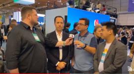Mindset inovador é obrigatório no Web Summit