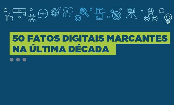 50 Fatos digitais