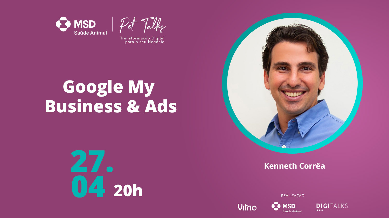 Google y business e Ads