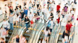 O novo comportamento dos consumidores
