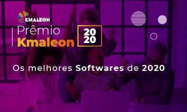 As melhores ferramentas do Brasil são apresentadas no Prêmio Kmaleon 2020