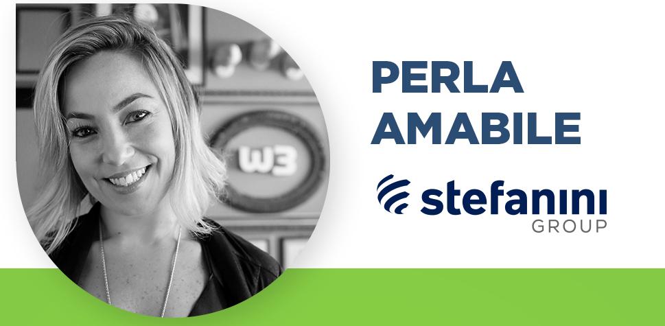 Perla Amabile - Stefanini