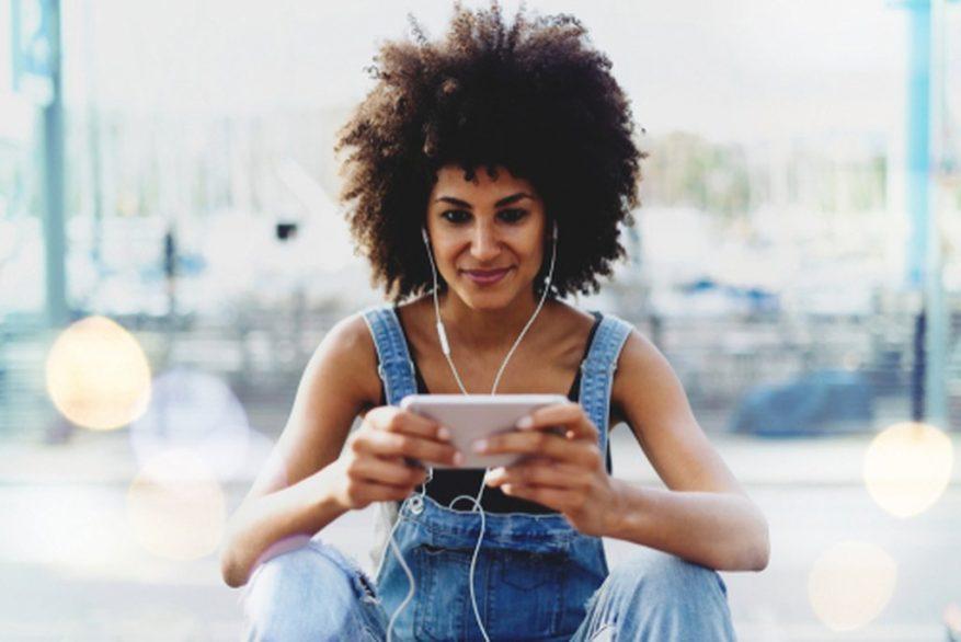 O que é Mobile-First?