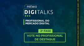 Prêmio Digitalks 2020 anuncia finalistas em 13 categorias e reforça presença no mercado português
