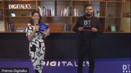 Prêmio Digitalks 2020 - Profissional do Mercado Digital
