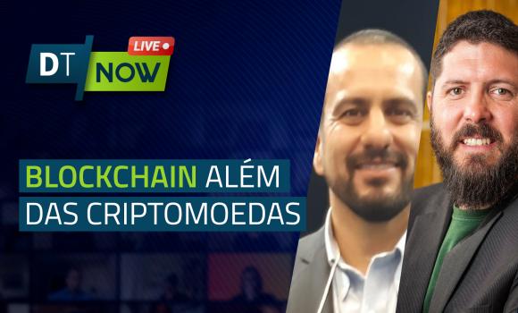 Qual o potencial do Blockchain no futuro dos negócios