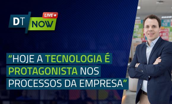Negócios e TI: conversa com Igor Freitas, diretor de Tecnologia e Inovação da Livelo