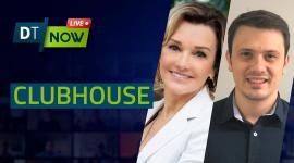 Clubhouse: estratégias para negócios