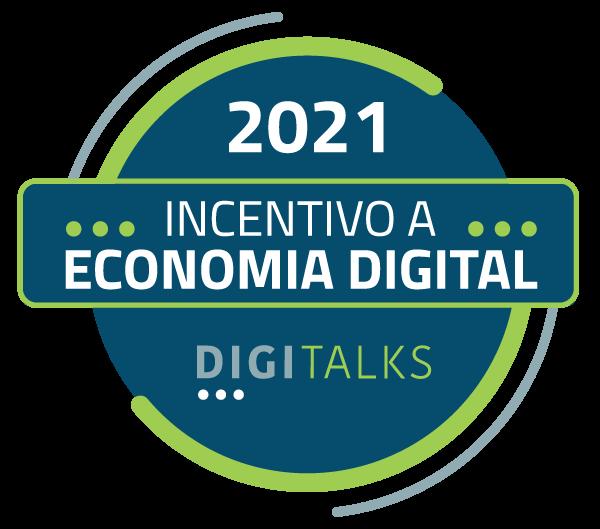 Selo Digitalks 2021