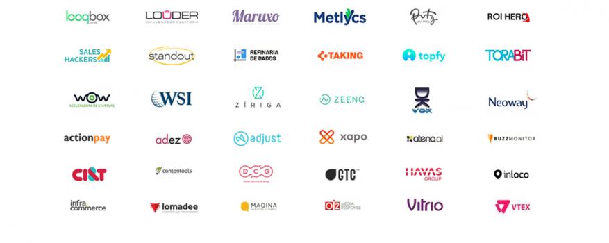 Patrocinadores Digitalks