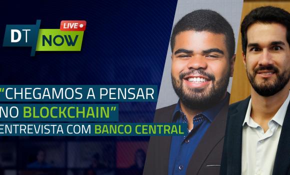 Entrevista Banco Central