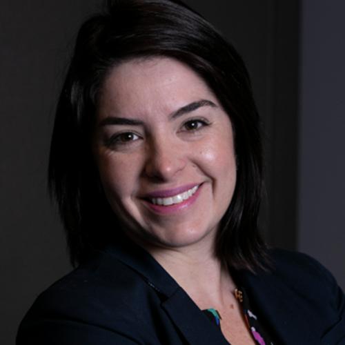 Carolina Morales
