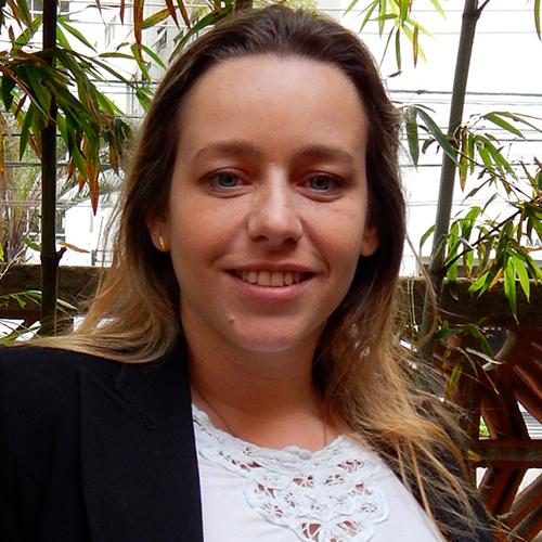 Patricia Lorenzino