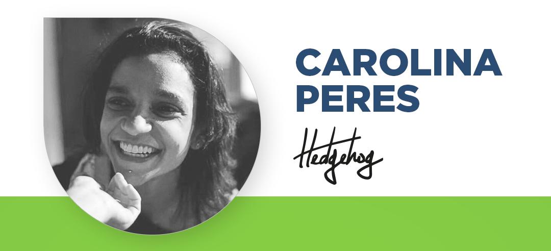 Carolina Peres - Hedgehog