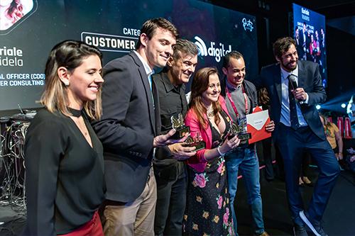 Prêmio Digitalks