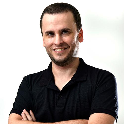 Bernardo Canedo - Plusoft DTM