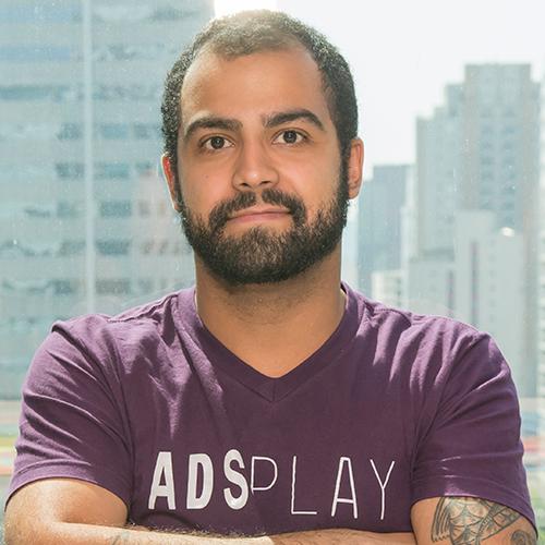 Bruno Oliveira - Adsplay