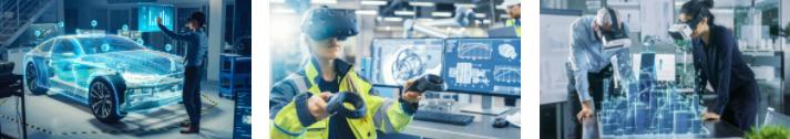 Realidade Aumentada na Industria