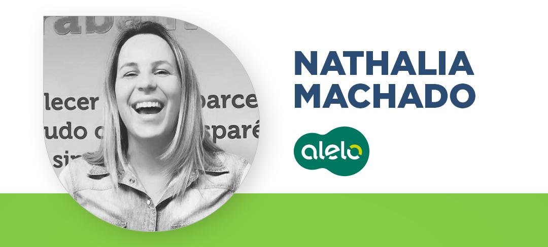 Nathalia Macahado - Alelo