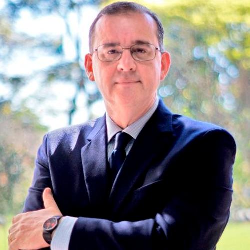 Carlos Grillo - WEG