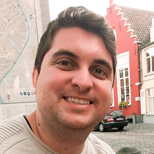 Gustavo Concon - CI&T