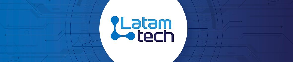 LatamTech - Banner