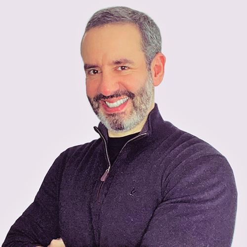 Paulo André Domingos - Itaú