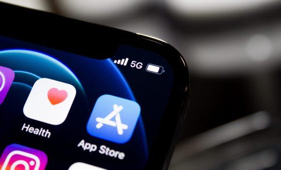 Busca por smartphones 5G dispara no mercado brasileiro