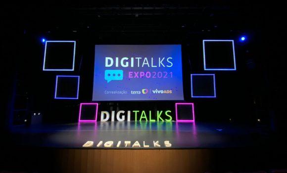 Digitalks Expo 2021 registra recorde de público