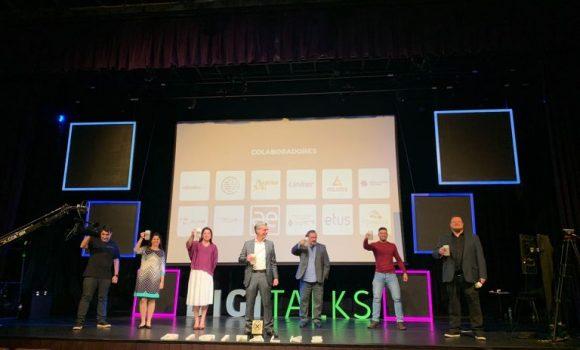 Vencedores do Prêmio ABRADi Digitalks – Profissional Digital 2021