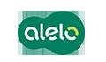 Logotipo Alelo