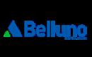 Logotipo de Belluno