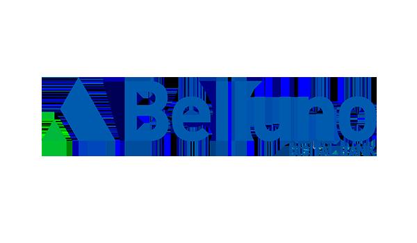 Logotipo Belluno