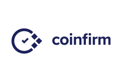 Logotipo Coinfirm