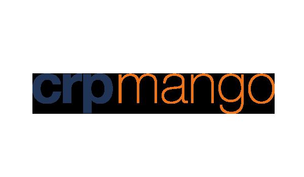 Logotipo CRP Mango