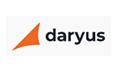 Logotipo Grupo Daryus