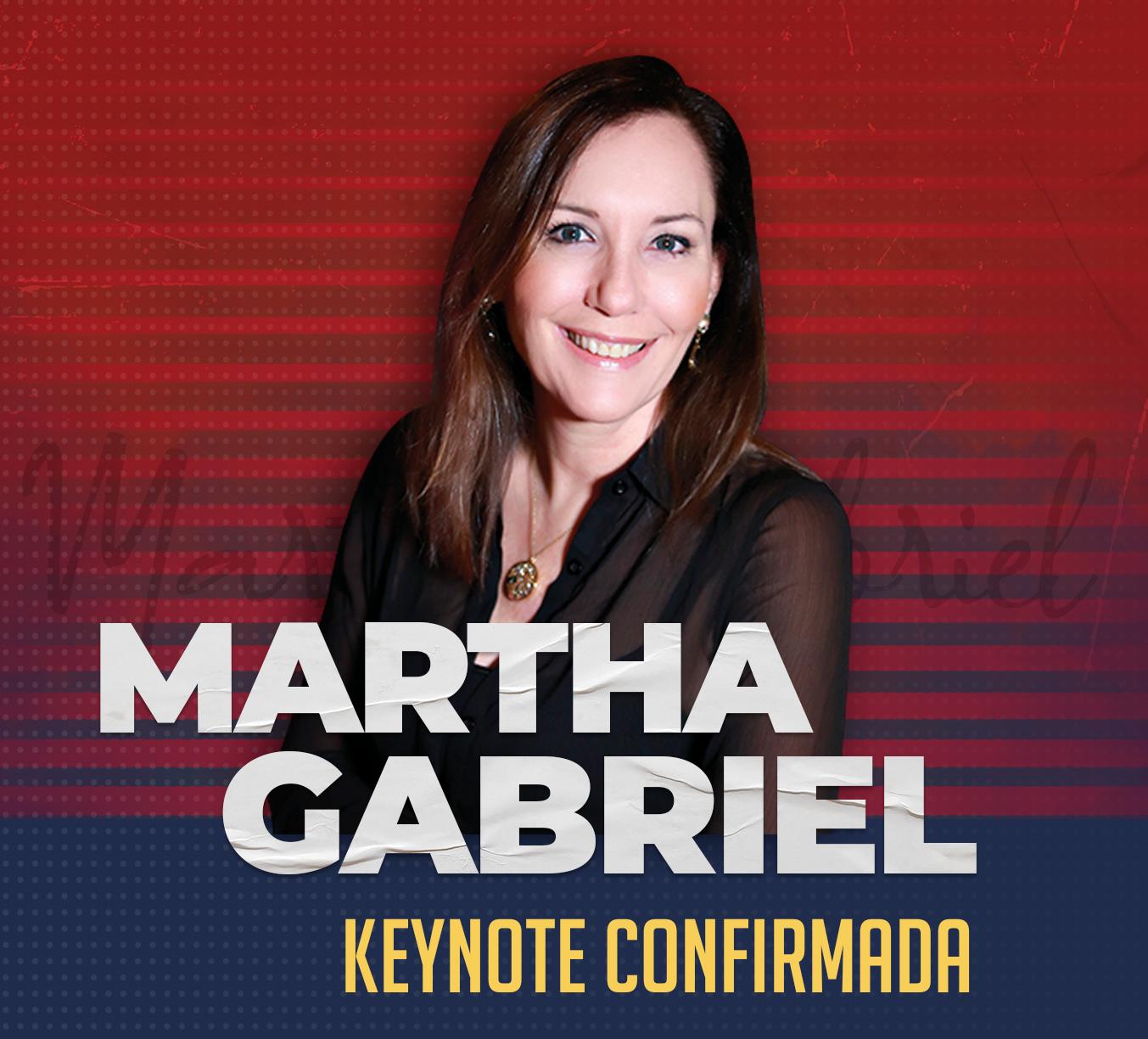 Martha Gabriel - Keynote Digitalks Executive