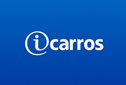 Logotipo iCarros