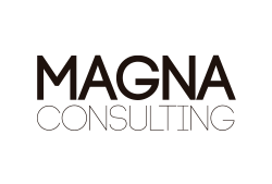 Logotipo Magna Consulting