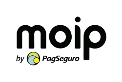 Logotipo Moip