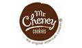 Logotipo Mr. Cheney Cookies