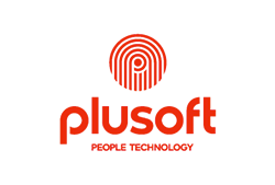 Logotipo Plusoft