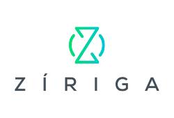 Logotipo Ziriga