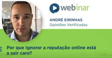 reputação online