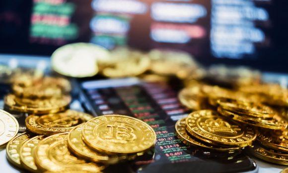 o mercado de criptoativos está performando acima dos demais, ou seja, o impacto foi menor do que nas grandes Bolsas do mundo.